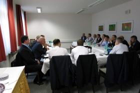 Kulatý stůl k problematice NSPA 2014