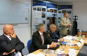 Shromáždění Rady ředitelů 2014
